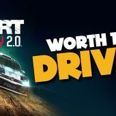 Worth The Drive? — Dirt Rally 2.0 Review