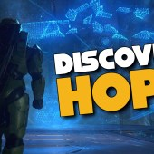 "Halo Infinite ""Discover Hope"" Reaction"