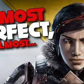 Almost Perfect, Amost… – Gears 5 Campaign Review