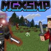 We Started a WAR In Minecraft… – MCXSMP Day 1