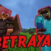 Betraying My Friends In Minecraft – Deceit SMP