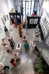 Le hangar des arts expo