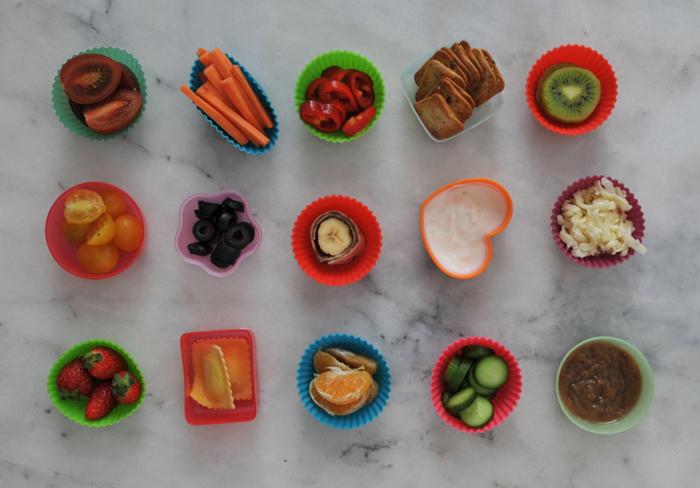 ארוחת בוקר לבית הספר 2