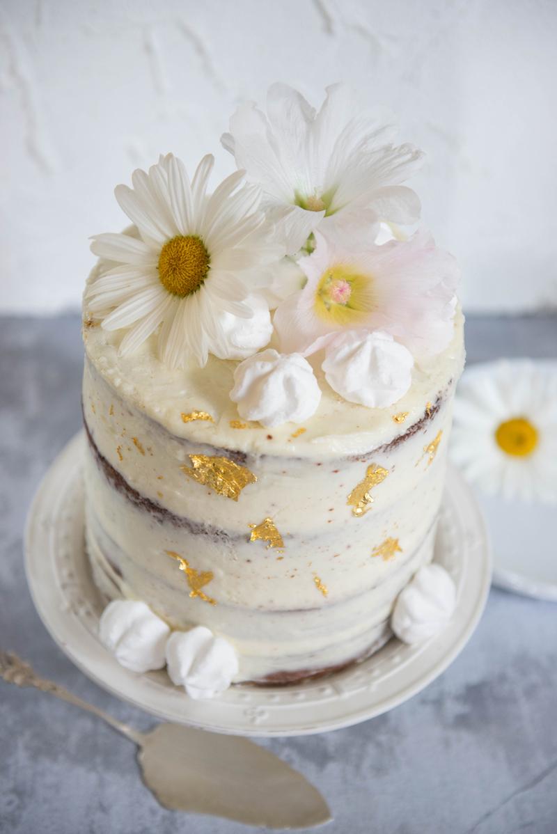 עוגה עירומה