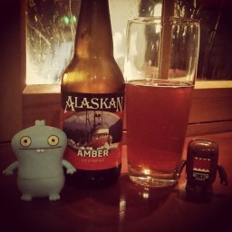 Beer thirty!