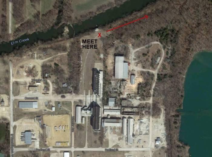 WestEndAerialMap