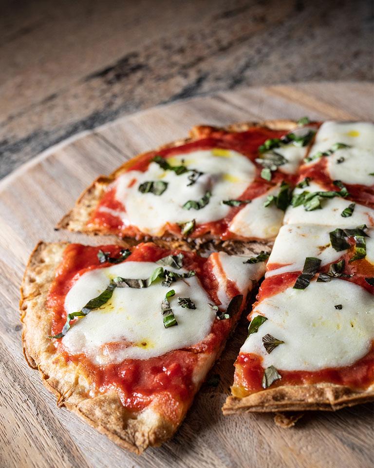 Cauliflower Pizza Crust - Lehigh Valley Good Taste