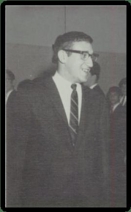 Becahi Head Coach Tony Iasiello (Photo Courtesy of Bethlehem Catholic H.S. Yearbook)