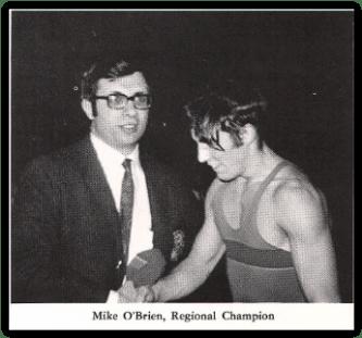 Wilson Wrestling