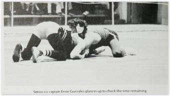 Ernie Gonzalez