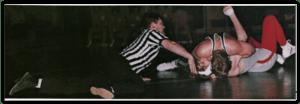 Pen Argyl Wrestling