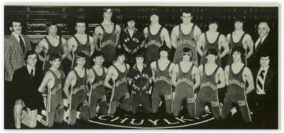 North Schuylkill Wrestling