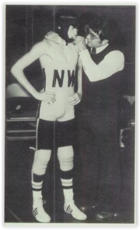 Northwestern Wrestling