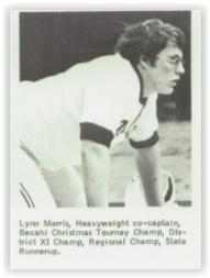 Lynn Morris
