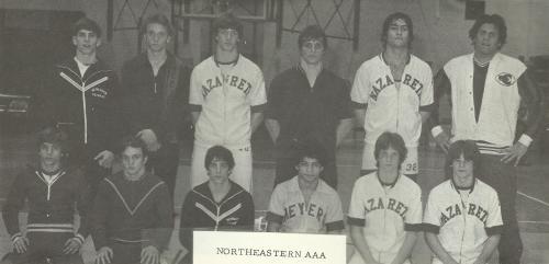 1979 AAA Northeast Regional Champions