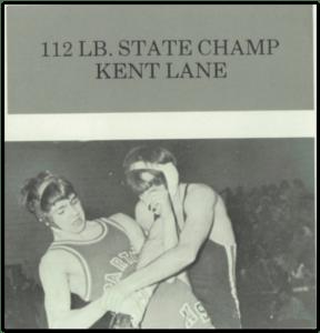 Kent Lane