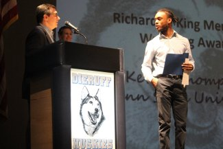 Richard A. King Wrestling Memorial Fund Scholarship ...