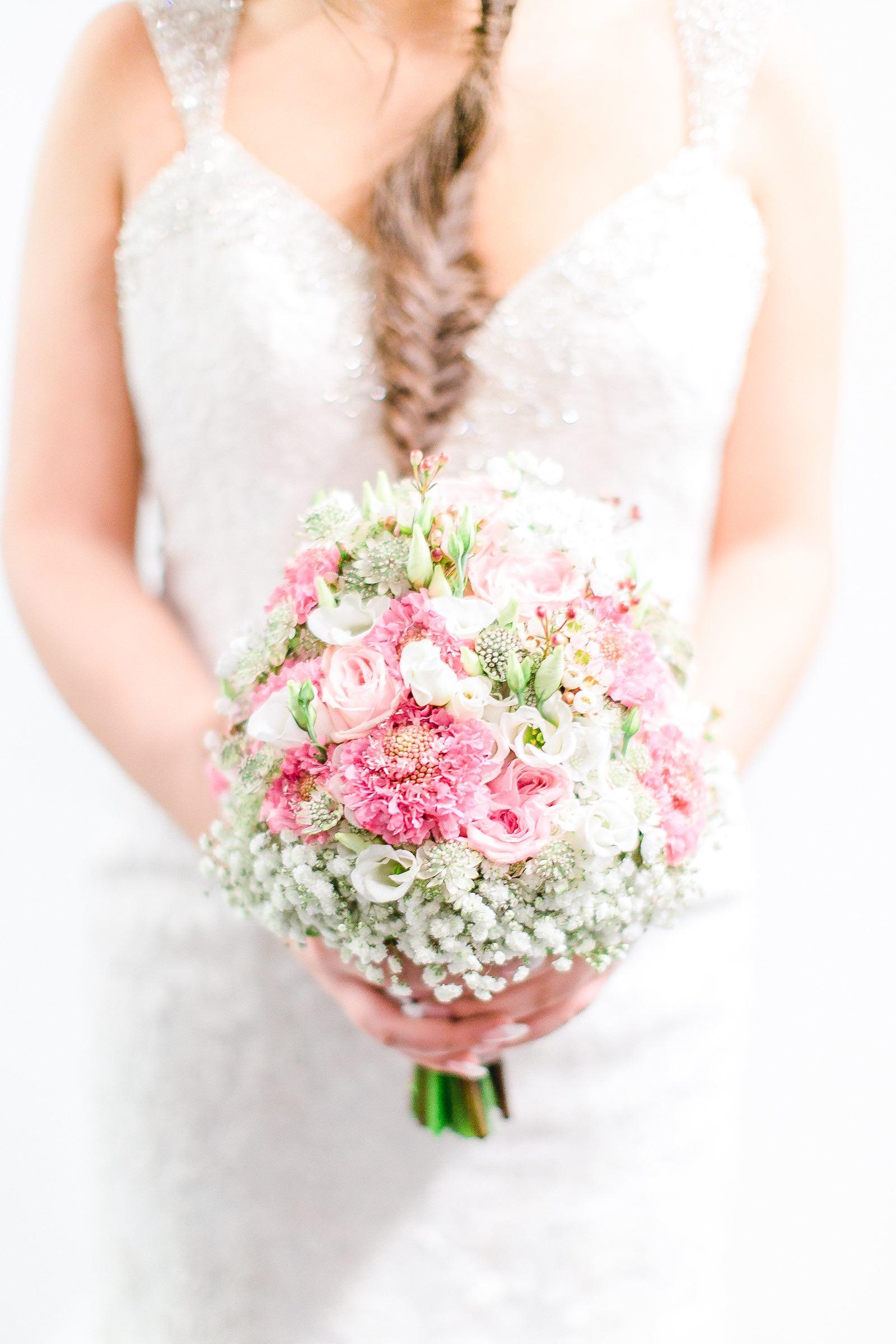 Blumendeko Hochzeit Vintage Dekoration Hochzeit Selber Machen