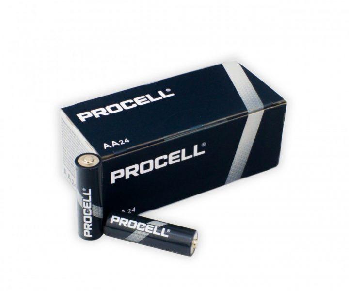 Procell AA Batterijen