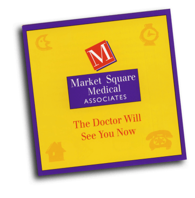 Practice brochure, Mercy Health Systems
