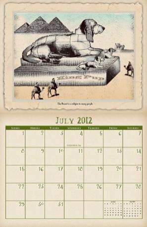 calendar-07July