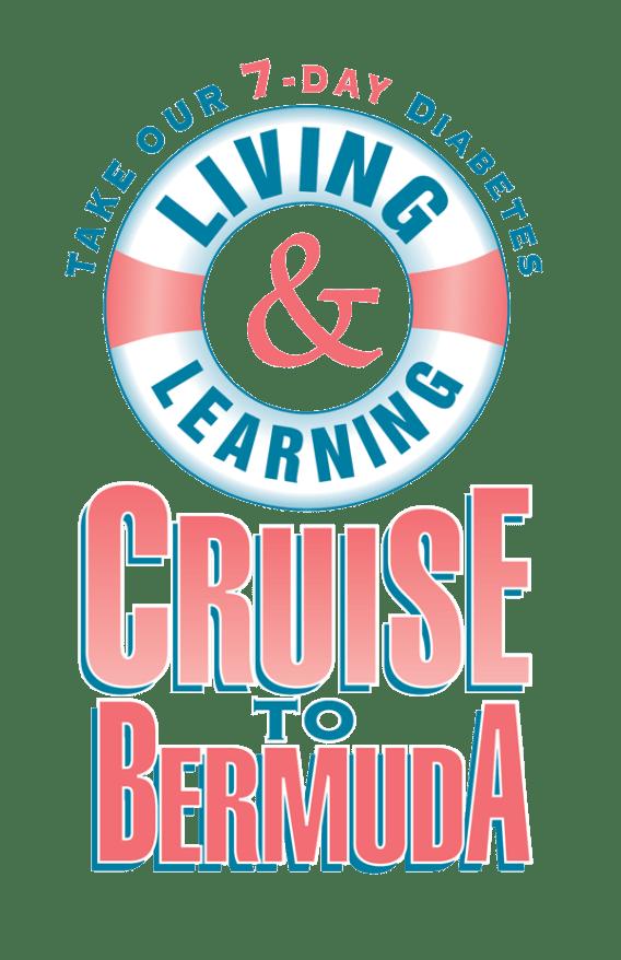 Diabetes Cruise logo (Mousetrap Advertising and Design)