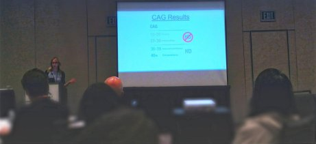 Genetic testing presentation