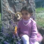 Inessa, Armenien
