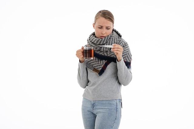 Простуда - течение, лечение, профилактика