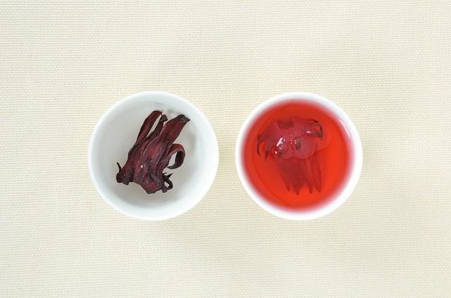 Чай каркаде - полезные свойства напитка из суданской розы
