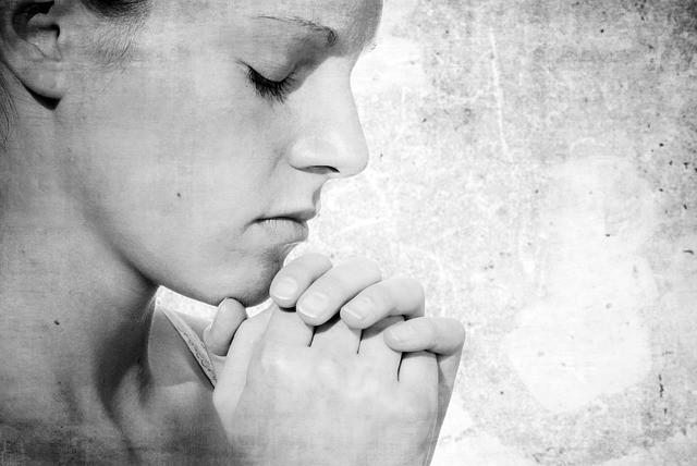 Молитва об усопшей маме