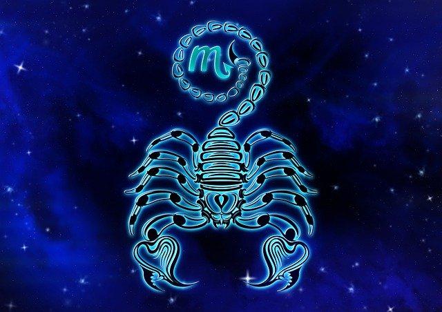 Скорпион (24 октября – 22 ноября)