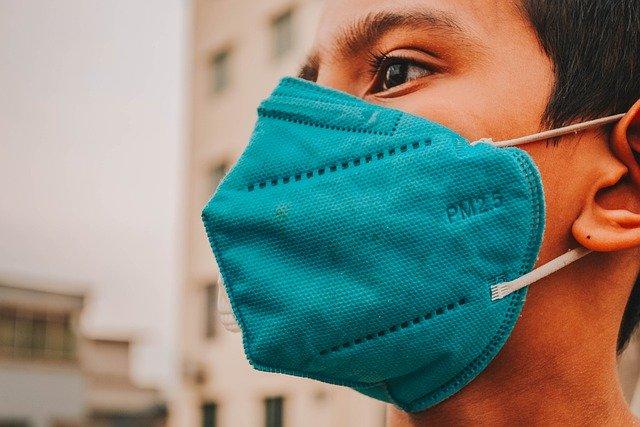 Молитва во время эпидемии
