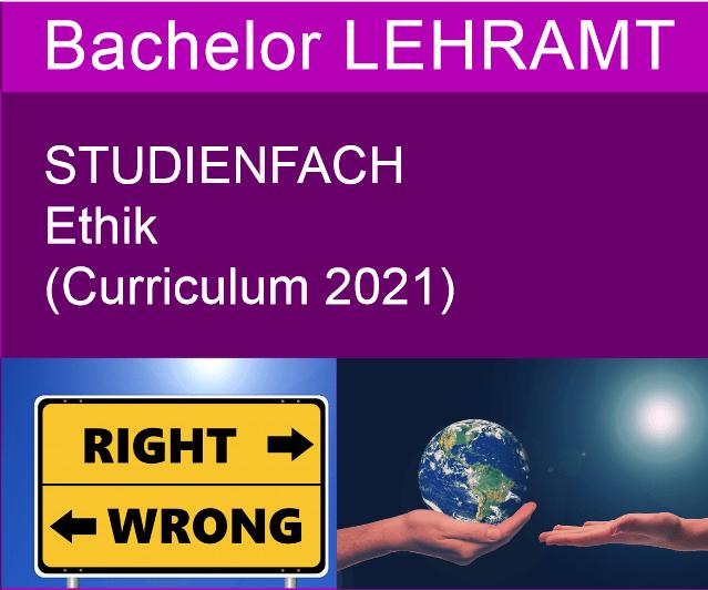 Das neue Unterrichtsfach Ethik