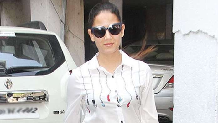Is Mira Rajput expecting her third child with Shahid Kapoo