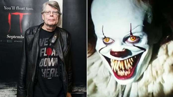 Big Differences Between IT Chapter 2 And Stephen King's Novel