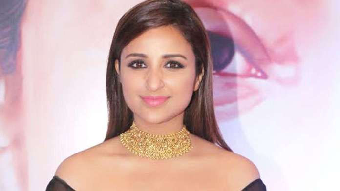 Parineeti Chopra to marry soon? Well, her comment says so