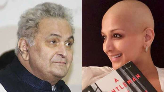 Rishi Kapoor to Sonali Bendre: Bollywood celebs who battled cancer and came out victorious