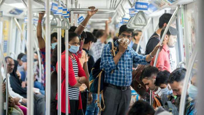 Mumbai Metro One To Suspend Operations On March 22 For Janta Curfew