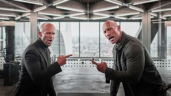 Dwayne Johnson Confirms Hobbs & Shaw Sequel Coming Soon