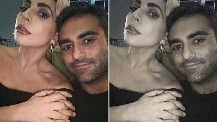 Things Are 'Wonderful' For Lady Gaga & BF Michael While Quarantined Together