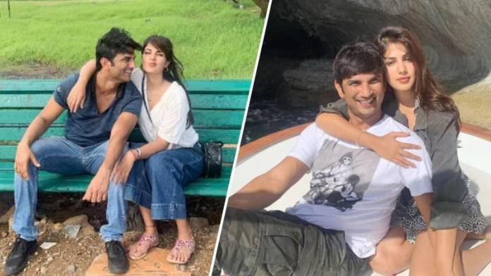 Rhea Chakraborty REVEALS About Her Wedding Plans With Sushant Singh Rajput?