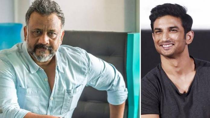 Anubhav Sinha Has To Say THIS On Blame-Game Post Sushant Singh Rajput's Death