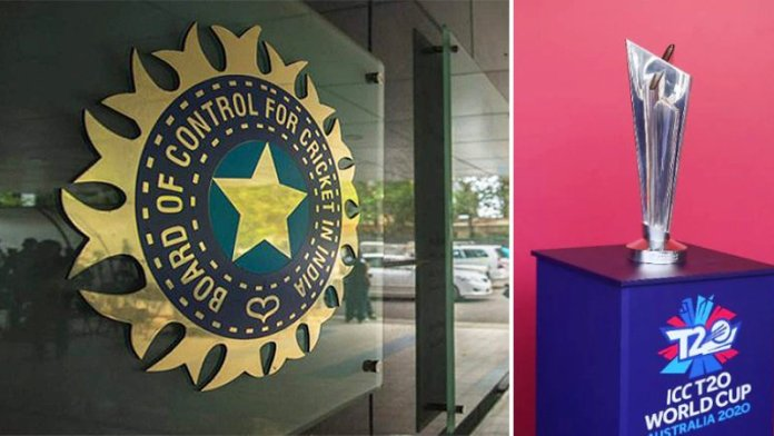 BCCI Looking Forward For T20 World Cup Postponement Announcement To Go Ahead With IPL Schedule
