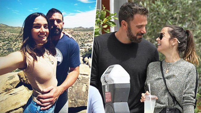 Ben Affleck & Ana de Armas To Tie The Knot And Welcome A Baby Soon?