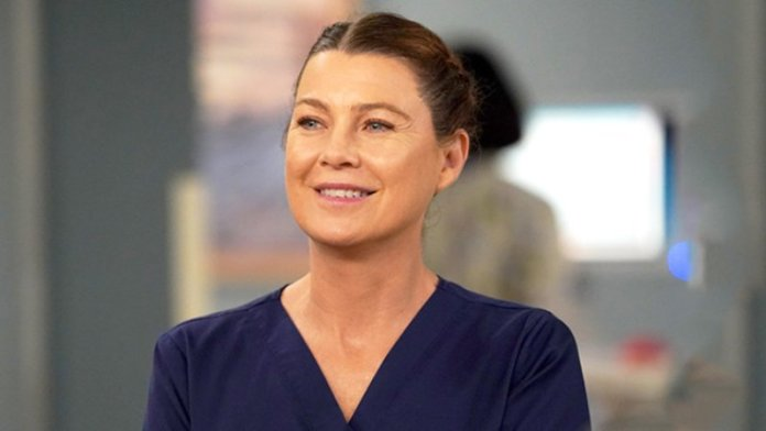 Ellen Pompeo Opens Up About The Real Reason Behind Staying On Grey's Anatomy For So Long