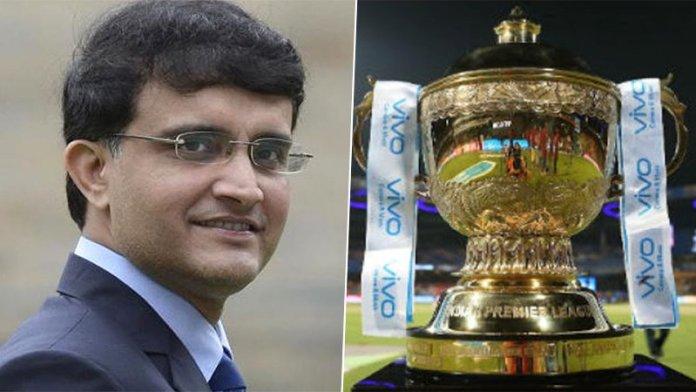 "BCCI President Sourav Ganguly On Vivo Title Sponsorship Suspension, ""Not A Financial Crisis"""