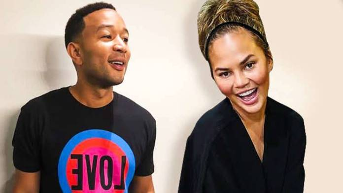 John Legend Admits He Had Cheated In Past Relationships