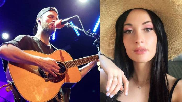 Kacey Musgraves & Ruston Kelly Called It Quits After Less Than 3 Years Of Togetherness