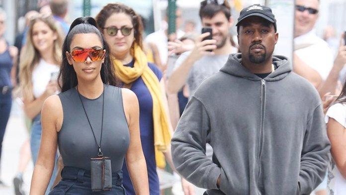 Kim Kardashian Isn't Going To Stop Supporting Husband Kanye West Amid Marital Struggles